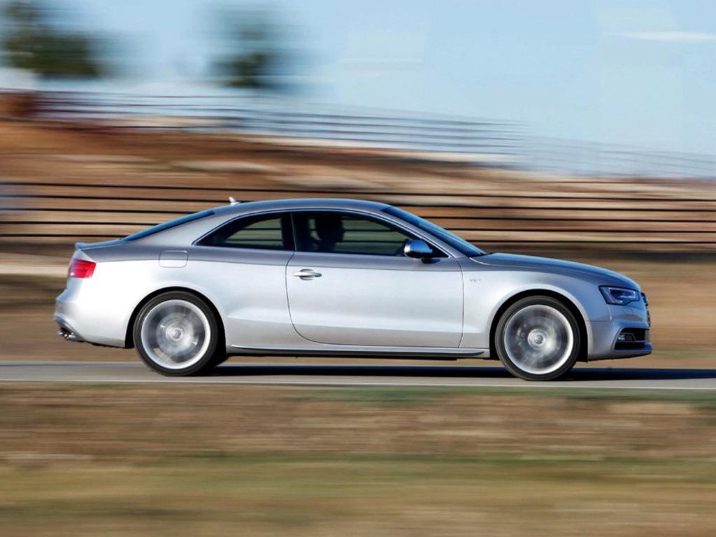 奥迪s5 2012款 coupe 1358798图片