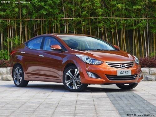 朗动北京最高优惠2.8万元现车充足高清图片