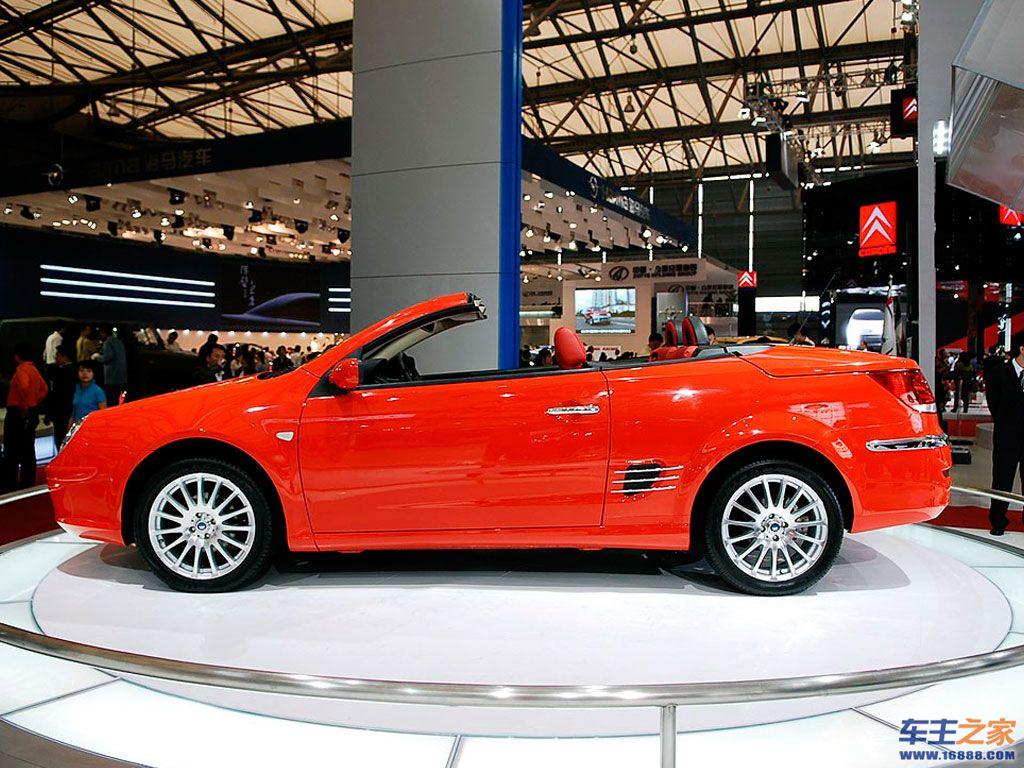 比亚迪s8 下半年将亮相21款车型纵览