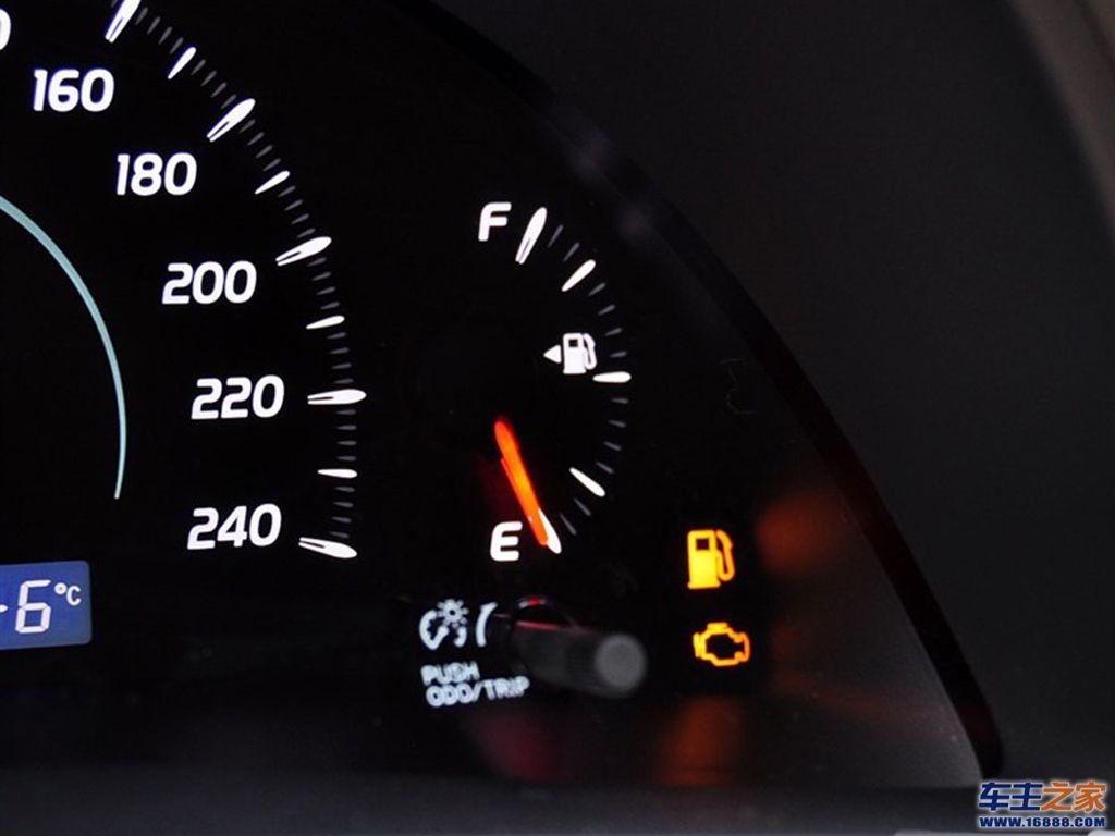 奔驰s350油表电路图