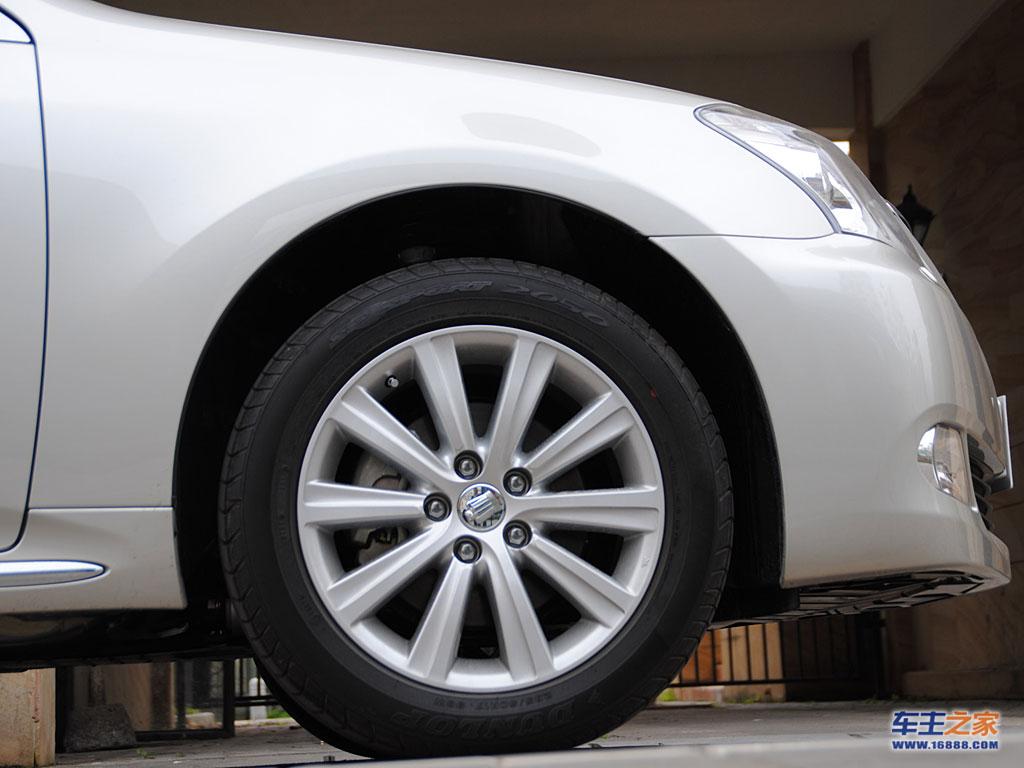 汽车铝合金轮毂