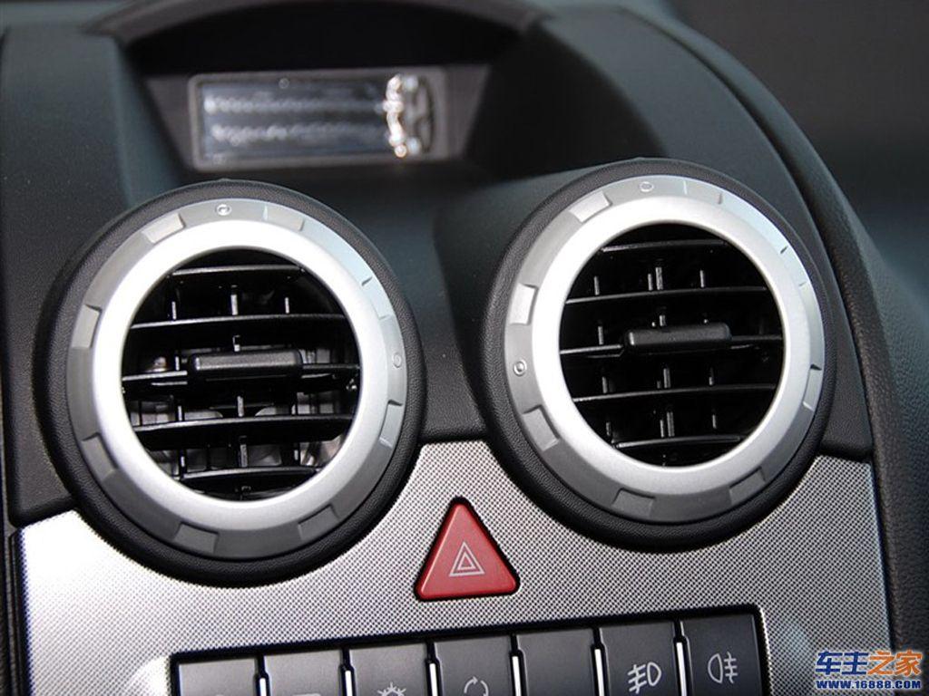 mg 3sw空调旋钮|mg3sw内饰图片 – 车主之家