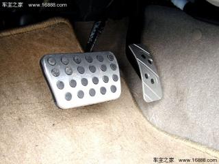 汽车制动失灵的故障原因及检修方法高清图片