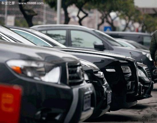 [导读]佛山开两会,政协门口停满各种豪车。 - chow888 - chow888的博客